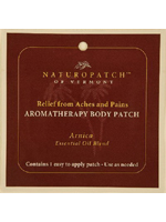 Soup and Aches and Pains Remedy Patches