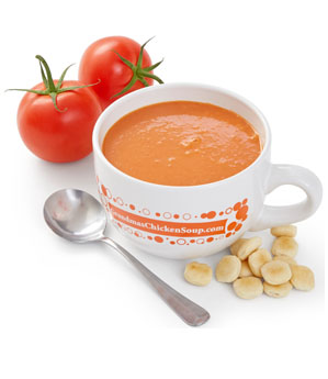 Creamy Tomato Soup Packages